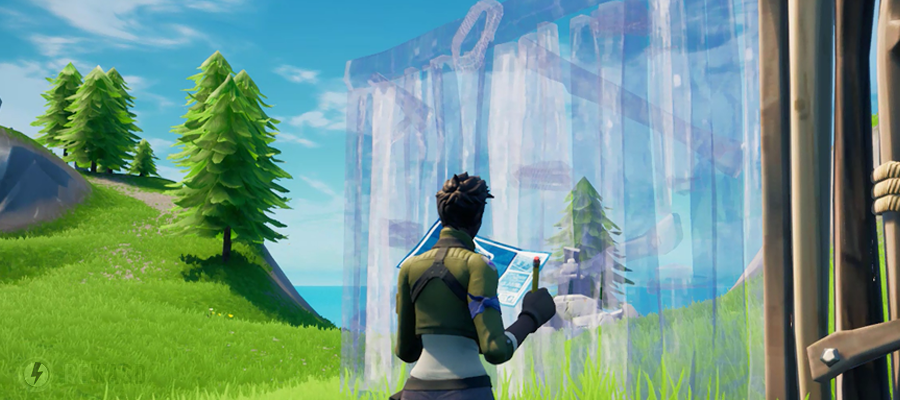 How to enable Double movement in Fortnite with reWASD