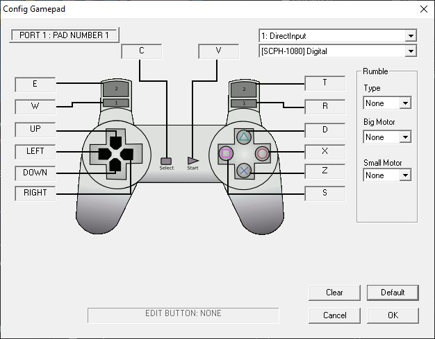 How to use Steam controller with emulators